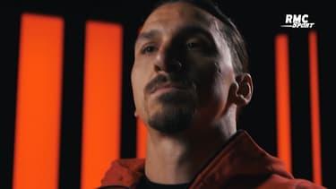 """""""Z"""", le film événement signé """"Transversales"""" sur Zlatan Ibrahimovic"""