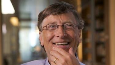 Le fondateur de Microsoft a profité de la montée en valeur de l'entreprise en 2013.