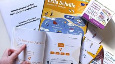 L'allemand est deux fois plus recherché que l'espagnol par les recruteurs.