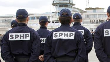 Le SPHP a été remplacé par la sous-direction de la protection des personnes.