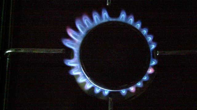 Les prix du gaz explosent en Europe.