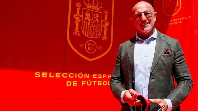 Luis De la Fuente