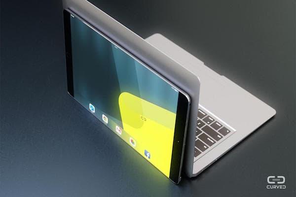 Avec un iPad Pro grand format, Apple veut-il aller titiller Microsoft sur le marché professionnel ? C'est plus qu'une probabilité.