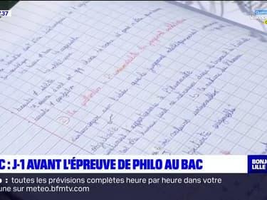Nord-Pas-de-Calais: J-1 avant l'épreuve de philosophie au Bac