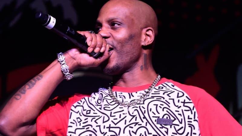 Un album posthume du rappeur américain DMX sortira le 28 mai