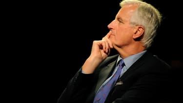 """Michel Barnier a répété que l'UE ne laisserait pas le Royaume-Uni se concocter un Brexit """"à la carte"""" durant la procédure de divorce avec l'Union."""