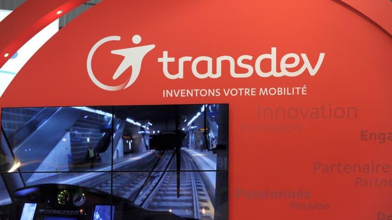 Regarder la vidéo Seine-et-Marne: fin de la grève pour les salariés Transdev à Melun