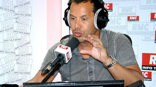 Ali Bernarbia