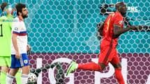 Euro / Belgique 3-0 Russie : Résultats et classements du groupe B, programme à venir