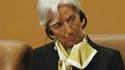 Lagarde candidate au FMI, l'appui des émergents pas acquis