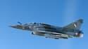 Photo d'illustration. Un Mirage 2000 s'est écrasé dans le Vaucluse, ce lundi 4 août, sans faire de victime.
