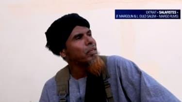 "Image extraite du film ""Salafistes""."