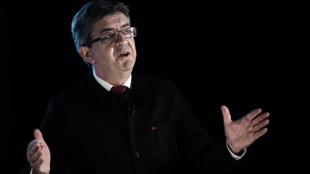 Jean-Luc Mélenchon propose également d'abroger la loi Travail