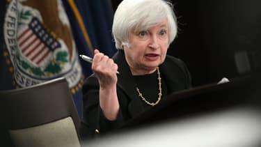 Janet Yellen a clarifié son propos, déja évoqué lors de la réunion monétaire de la semaine dernière. Il est bien question d'une remonté des taux à la fin de l'année.
