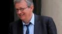 Le secrétaire national du PCF, Pierre Laurent.