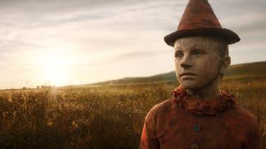 """""""Pinocchio"""", de Matteo Garrone."""