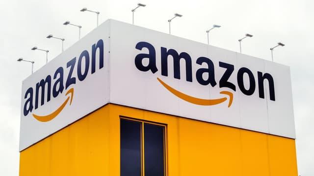 Amazon détenait déjà 25% de Colis Privé