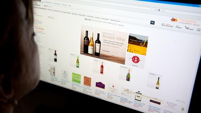 Les ventes en ligne poursuivent leur croissance.