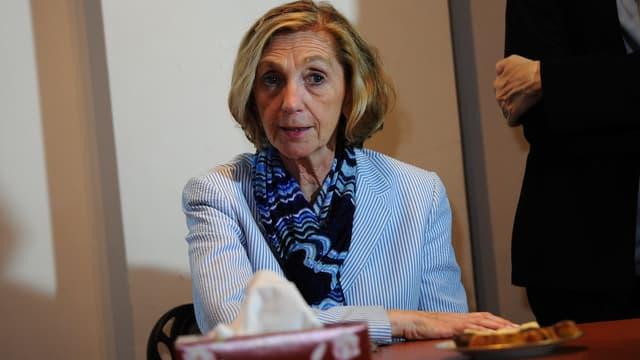 De nombreuses personnalités politiques ont réagi au décès de Nicole Bricq