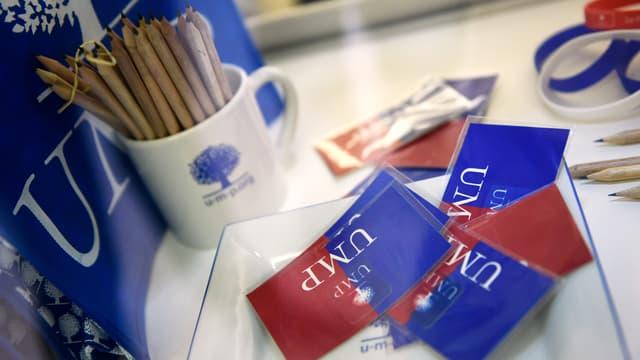 L'UMP place ses pions pour les prochaines élections régionales.