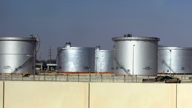 L'Arabie saoudite a décidé de céder 5% de son géant pétrolier Aramco. (image d'illustration)