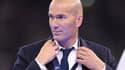 """Après ses triomphes au Real, la """"suite logique"""" pour Zinedine Zidane se trouve chez les Bleus."""