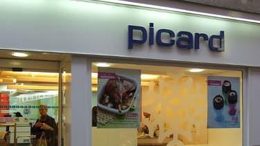 Picard relance ses produits à base de boeuf