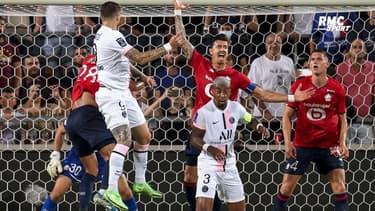 """Lille 1-0 PSG : """"Avec Fonte et Yilmaz, il n'arrivera rien de grave aux Lillois"""" juge L'After"""