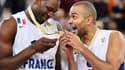 La France remet son titre en jeu.