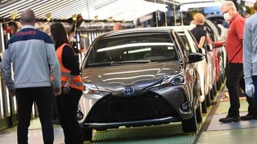 Comment relancer le marché automobile après le 11 mai? Cette question est au coeur des discussions entre les professionnels du secteur et le gouvernement.