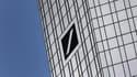 Fin mars, Deutsche Bank comptait encore un peu plus de 97.000 employés à temps plein.