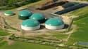 Alors que le biogaz produit par Suez est jusqu'à présent converti en électricité, l'entreprise souhaite désormais l'injecter sur le réseau de distribution. (image d'illustration)
