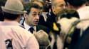 """Nicolas Sarkozy s'est défendu samedi de monter les Français """"les uns contre les autres"""" en lançant un débat sur la place de l'islam en France. Le chef de l'Etat a évoqué le sujet, qui divise droite et gauche mais réjouit le Front national, lors d'une tabl"""