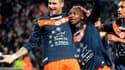 Olivier Giroud et Montpellier ont retrouvé la tête du championnat à la faveur de leur succès à Sochaux (3-1) et de l'échec de Paris à Marseille (3-0)
