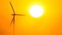 Le Syndicat des énergies renouvelables (SER) estime malgré tout que le rythme annuel reste loin des 4.000 MW raccordés chaque année Outre-Rhin.