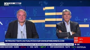 Les Experts : Evergrande, le Lehman Brother chinois ? - 21/09
