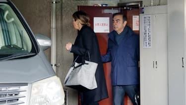 Carlos Ghosn, via son compte Twitter personnel nouvellement créé, se dit prêt à faire toute la lumière sur l'affaire le concernant dès la semaine prochaine.