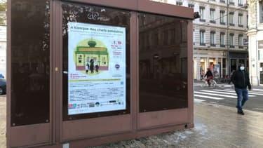 Plusieurs chefs lyonnais ouvrent leur kiosque solidaire ce lundi.