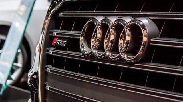 """L'ex-cadre aurait """"ordonné à des salariés d'Audi de concevoir et mettre en oeuvre des logiciels permettant de frauder aux tests américains sur les émissions"""", selon le DoJ."""