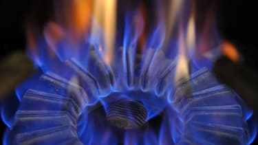 Les prix du gaz avait déjà baissé en février