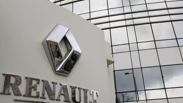 En raison d'un niveau d'activité prometteur, Renault va renforcer ses effectifs dans les usines et les fonctions d'ingénierie.