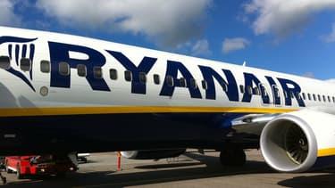 Ryanair donnera mardi au plus tard la liste complète des 2000 vols qu'elle compte annuler.