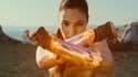 Gal Gadot dans le rôle de Wonder Woman