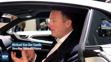 Genève 2018: Alpine dévoile ses éditions Pure et Légende