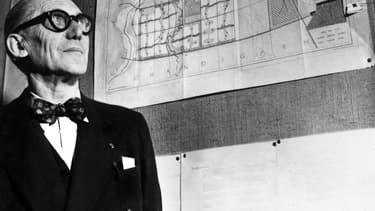 Le Corbusier est mort le 27 août 1965