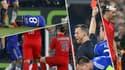 """Chelsea - PSG 2015 : """"Ibra ne méritait pas rouge"""" reconnait... l'arbitre du match"""
