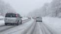 Météo France met en garde contre de possibles « conditions de circulation difficiles », alors que 15 départements ont été placés en vigilance orange neige et verglas.