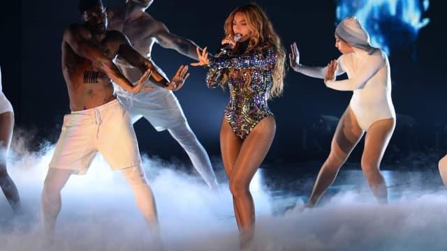 Beyonce Knowles a gagné 115 millions de dollars entre juin 2013 et juin 2014