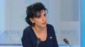 Rachida Dati a appelé à la mobilisation de l'électorat de droite lundi sur BFMTV.