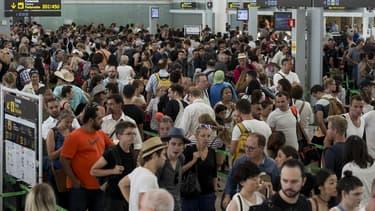 Une panne informatique affecte actuellement l'enregistrement dans de nombreux aéroports du monde entier.